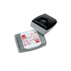 3M 6038 P3 Filtre