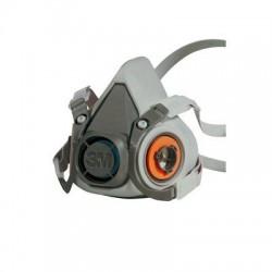 3M 6200 Maske
