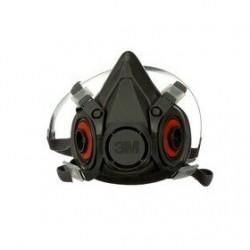 3M 6300 Maske