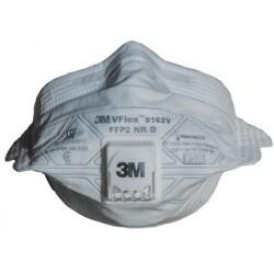 3M 9162V FFP2 Ventilli Toz Maskesi