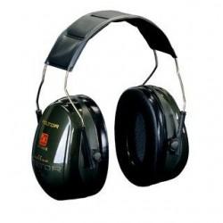 3M Peltor Optime 2 Kulaklık (31 dB)