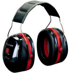 3M Peltor Optime 3 Kulaklık (35 dB)