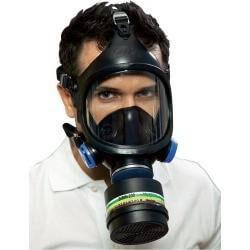 Ekastu Gaz Maskesi