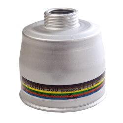 Ekastu Sekur ABEK2 HgNO2 CO-P3 Filtre