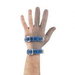 Honeywell Chainex 3 parmak çelik eldiven