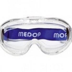 Medop Burbuja Plus Gözlük