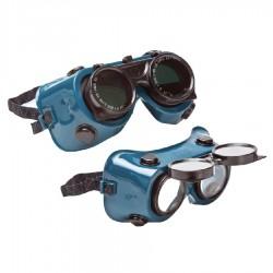 Medop Soplete Gözlük