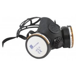 Boya Maskesi Ige Iş Güvenliği Ekipmanları Ltd şti